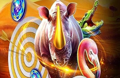 Great Rhino Megaways Slot